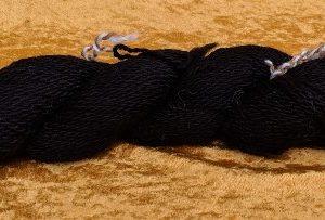 Momentum Black Alpaca Yarn