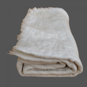 Alpaca Fiber Felt Craft Sheets