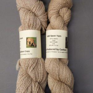 Light Beige Alpaca Yarn – Carlton