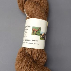 Caramel Tweed Alpaca Yarn – Spencer and Percy