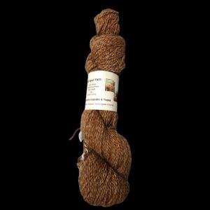 Brown Tweed Alpaca Yarn – Cupcake and Topaz