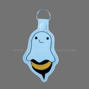 Boo Bee Key Fob