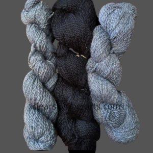 natural alpaca yarn