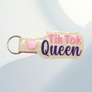 Tik Tok Queen